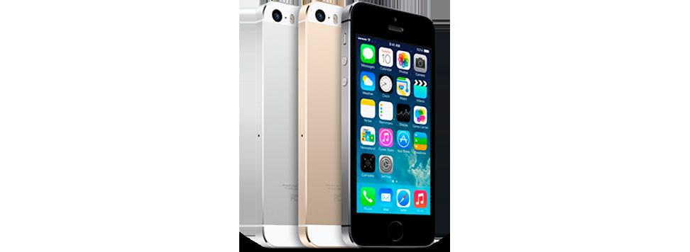 замена батареи iphone 5s краснодар